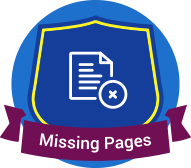 missing-pages