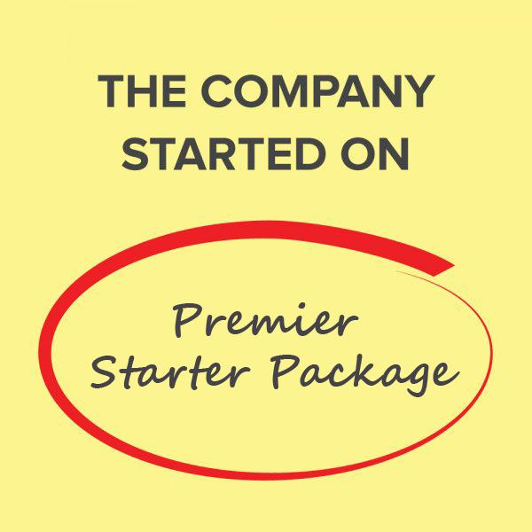 premier start package